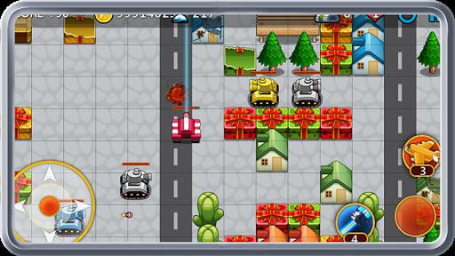 Tank Battle City  screenshots EasyGameCheats.pro 4