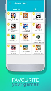 Gameway: The Next Level in Mobile Gaming- screenshot thumbnail