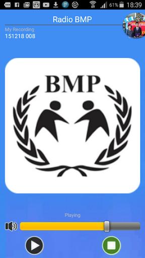 Radio BMP