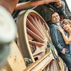 Wedding photographer Sebastian Kłapkowski (klapkowscy). Photo of 16.10.2015