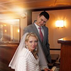 Wedding photographer Olga Aleksandrova (aleksa300481). Photo of 05.03.2013
