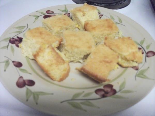 Corn Bread Recipe