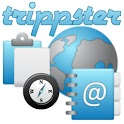 Trippster - GPS route planner icon