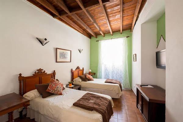 Villa de Aguimes