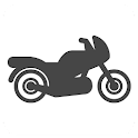 Motorcycle Weather Ad Free icon