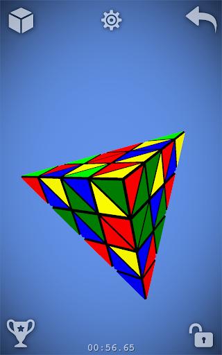 Magic Cube Puzzle 3D 1.14.4 screenshots 23
