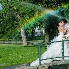 Wedding photographer Alex Wright (AlexWright). Photo of 30.06.2016