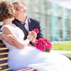 Wedding photographer Olga Ivanova (RiOPhoto). Photo of 09.09.2015