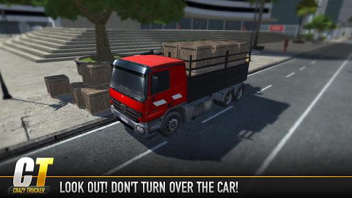 Crazy Trucker filehippodl screenshot 8