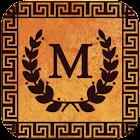 希腊神话 icon