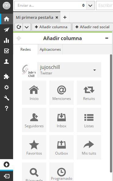 Tutorial HootSuite