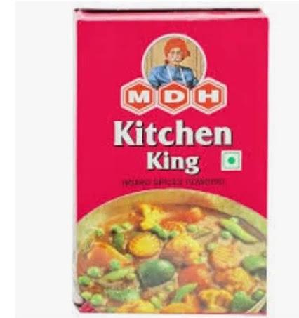Mdh Kitchen King - 100 gm image