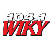 104.1 WIKY