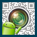 Easy QR Code Reader icon