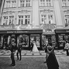 Wedding photographer Fabian Stępień (Fabex). Photo of 02.02.2016