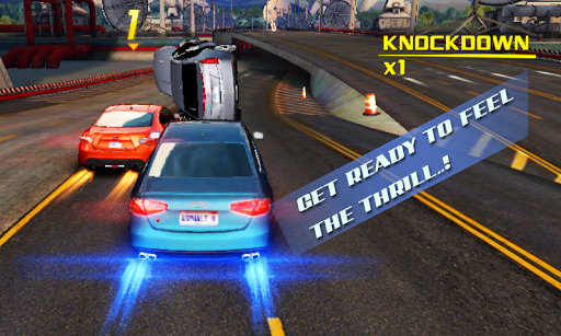 Extreme Car Racing Games 2015