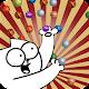 Simon Cat Bubble (game)