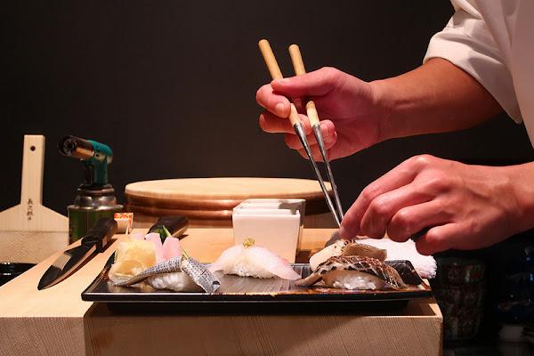 淀殿Yodo Dono|絕對不會路過,超隱蔽的高檔日式料理/適合長輩的高級餐廳