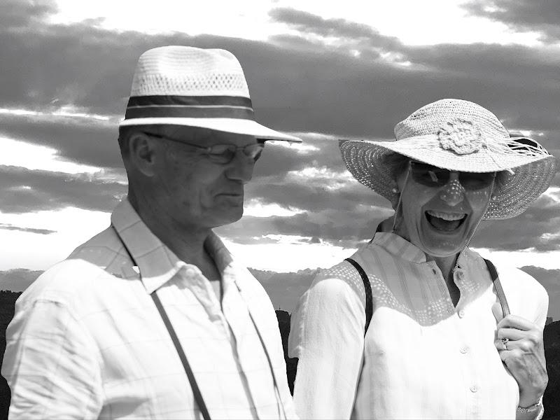 Woman & Man di da_bliu