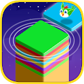 Tower 3D icon