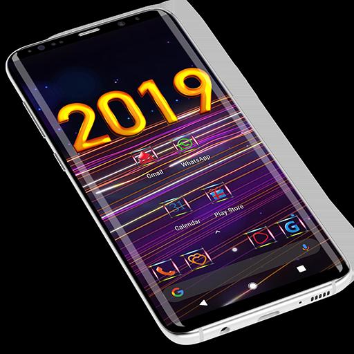 New Themes 2019 Icon