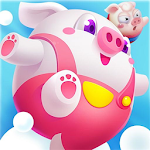 Piggy Boom-Happy treasure 3.9.3