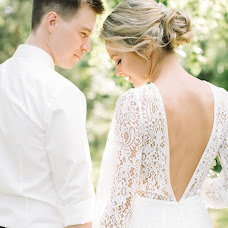 Wedding photographer Alena Zavodchikova (AlenaZavod). Photo of 26.06.2017