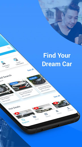 Carlist.my - New and Used Cars 5.7.6 screenshots n 2