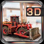 Dozer Driver 3D Parking 1.1.0 Apk