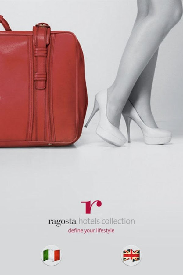 Ragosta Hotels Collection- screenshot
