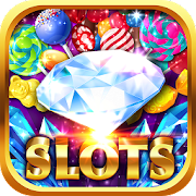 Diamond Candy Drops Slot Machine Free Slots Casino