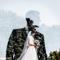 Wedding photographer Dmitriy Chernyavskiy (dmac). Photo of 27.08.2018