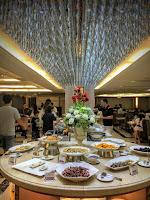 義大天悅飯店 義大百匯自助餐廳