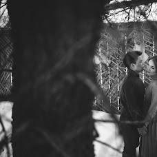 Wedding photographer Timofey Yaschenko (Yashenko). Photo of 03.02.2017