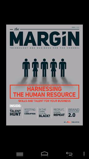 The Margin Q1 2015