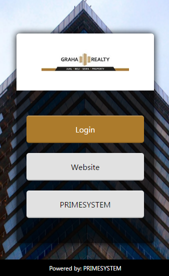 Graha Realty- screenshot