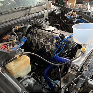 スプリンタートレノ AE86 のカスタム事例画像 ももちゃんさんの2019年01月09日14:56の投稿