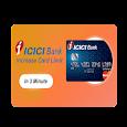 Icici Bank-Increase Credit Card Limit icon