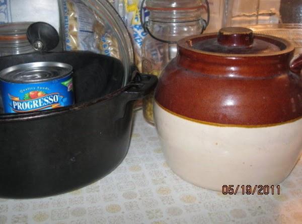 Favas, Portuguese Favas Recipe