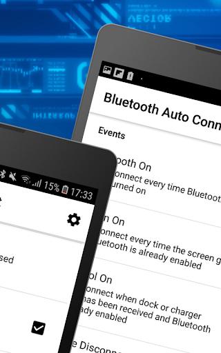 Bluetooth Auto Connect 5.3.0 screenshots 11