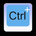 Ctrl: Microsoft Word Shortcuts icon