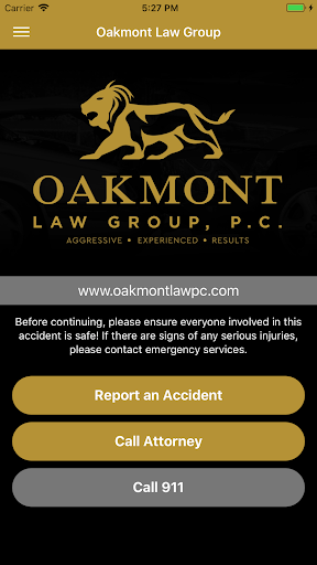 Accident Lawyer  screenshots 1