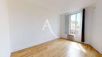 Appartement 2 pièces 31,04 m2
