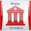 Musea Noord Holland icon