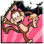 The Jumping Monkey