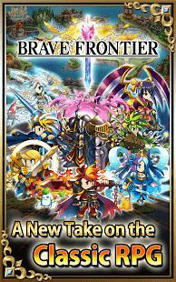 Brave Frontier - screenshot thumbnail