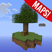 Survival Maps Minecraft PE