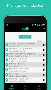 Yalp Screenshot