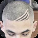 Men Hairstyle icon