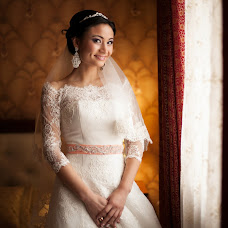 Wedding photographer Usein Khalilov (Usein). Photo of 21.04.2015